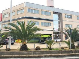 Büro in miete in calle Charles Darwin, Torrellano in Elche/Elx - 368952344