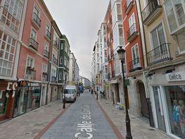 Piso en venta en calle Laín Calvo Burgos, Centro en Burgos