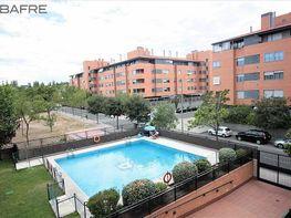 Piso en alquiler en calle Euterpe, San blas en Madrid