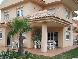 Pavillon de vente à Cartagena - 323106849