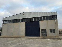 Corps de bâtiment de location à La Palma à Cartagena - 323106996