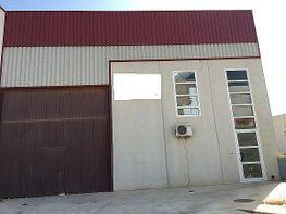 Corps de bâtiment de vente à Cartagena - 323107086