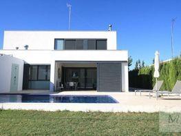 Casa adossada en venda La Cañada a Paterna - 323022424