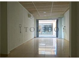 Local comercial en alquiler en calle Joan Goula, Sant Feliu de Guíxols - 405200140