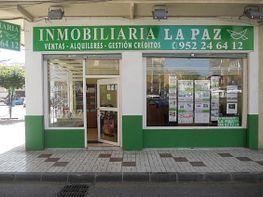 Piso en venta en Parque Ayala-Jardín de la Abadía-Huelín en Málaga - 323491852