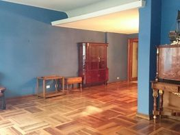 Salon - Piso en venta en Indautxu en Bilbao - 328658556