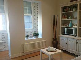 Salon - Apartamento en venta en Abando en Bilbao - 328658610