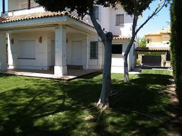 House for rent in calle Mejorana, Montequinto in Dos Hermanas - 323499132