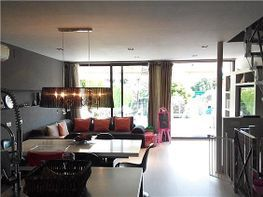 Casa adosada en venta en Esplugues de Llobregat - 323491635
