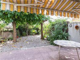 Casa pareada en venta en calle Montserrat, Sant Andreu de Llavaneres - 323491902