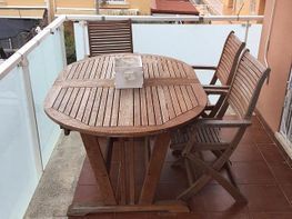Pis en venda carrer Santa Maria, Cubelles - 387175235