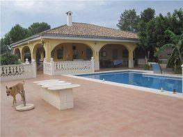 Chalet en venta en Monserrat - 323492964