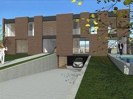 Casa en venta en Valldoreix en Sant Cugat del Vallès - 359241349