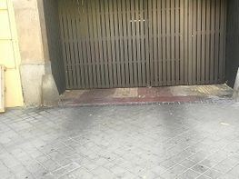 Parkplatz in verkauf in calle Álvarez de Castro, Trafalgar in Madrid - 323058167