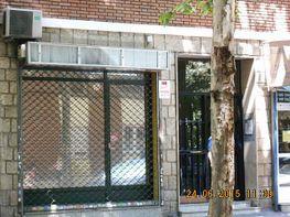 Geschäftslokal in verkauf in calle Infanta Mercedes, Castillejos in Madrid - 337843915