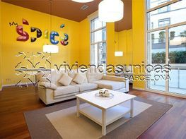 Duplex de vente à Eixample dreta à Barcelona - 323093529