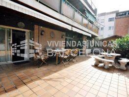 Erdgeschoss in verkauf in La Salut in Barcelona - 324928676