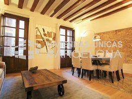 Petit appartement de vente à El Gótic à Barcelona - 325884976