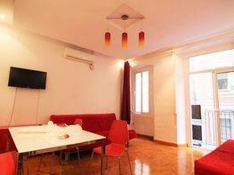 Petit appartement de vente à El Raval à Barcelona - 331360398