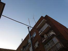 Piso en alquiler en calle San Claudio, Palomeras sureste en Madrid