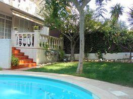Casa adossada en venda carrer , Vallpineda a Sitges - 328550029