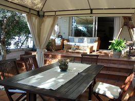 Casa adossada en venda carrer , Llevantina a Sitges - 349737052