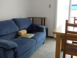 Salón - Piso en alquiler en calle , Centre poble en Sitges - 403369827
