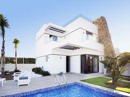 Imagen sin descripción - Casa adosada en venta en Orihuela-Costa - 324395554