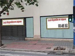 Local en lloguer calle Orihuela, Florida Baja a Alicante/Alacant - 330830045