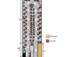 Parking de location à calle Jaume Balmes, Sant Fruitós de Bages - 323983464