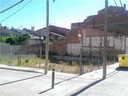 Terrain de vente à calle Jacint Verdauer, Sant Fruitós de Bages - 323983566