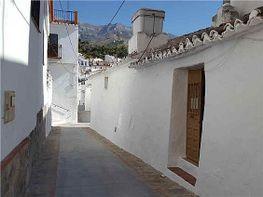 Casa en venta en Sedella - 326258495
