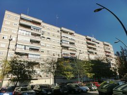 Flat for sale in calle Carlos Arniches, Sur-Este in Móstoles - 348636870