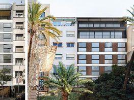 Dachwohnung in verkauf in calle Dreta de L\Eixample, Eixample dreta in Barcelona - 338074840