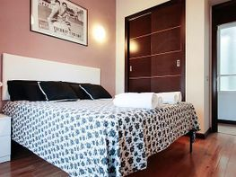 Wohnung in miete füer die season in calle Cisneros, Centro histórico in Málaga - 334054089