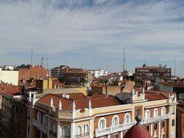 Àtic en venda calle Santiago, Centro a Valladolid - 323901161