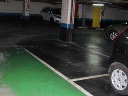 Garatge en venda calle De Ribadavia, Fuencarral-el pardo a Madrid - 323903401