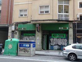 Local comercial en venda calle Nicolás Salmerón, Centro a Valladolid - 323903602