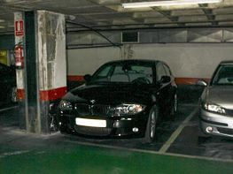 Garatge en venda calle De Ribadavia, Fuencarral-el pardo a Madrid - 323904315