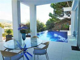 Casa en vendita en calle Telia, Alella - 325348374