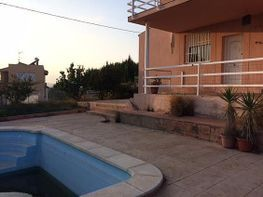 Haus in verkauf in urbanización Baixauli, Monserrat - 337680564