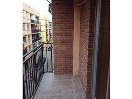 Piso en venta en calle Xirivella Con Ascensor Hipoteca Por ?Mes, Xirivella - 337680633