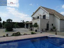 Xalet en venda calle Maitino Residencial, Elche/Elx - 324912966
