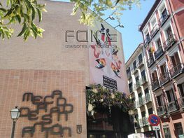 Geschäftslokal in miete in Justicia-Chueca in Madrid - 358509422