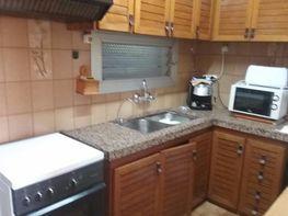 Piso en venta en carretera De Terrassa, Sabadell - 348525564