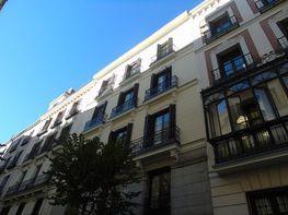 Edifici en venda calle De Santa Catalina, Cortes-Huertas a Madrid - 349903815