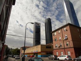 Pis en venda calle Del Conde de Torralba, Chamartín a Madrid - 401159532