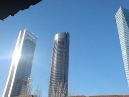Pis en lloguer calle De Las Viejas, Chamartín a Madrid - 407104791