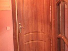 Porche - Piso en alquiler en calle España, Juan de la Cierva en Getafe - 376101459