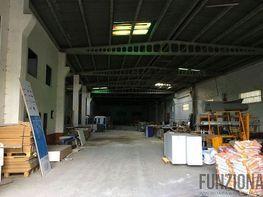 Foto1 - Nave industrial en alquiler en Pontevedra - 383498651